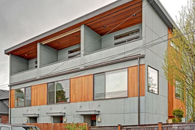 5950 California Ave SW A, Seattle, WA 98136 (#1267366) :: The Snow Group at Keller Williams Downtown Seattle