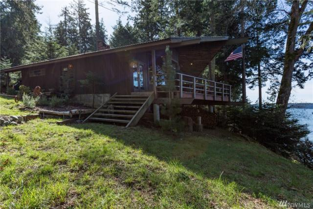 312 Eagle Bay Rd, Blakely Island, WA 98222 (#1267494) :: Crutcher Dennis - My Puget Sound Homes