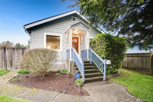 8649 17th Ave SW, Seattle, WA 98106 (#1267704) :: The Robert Ott Group