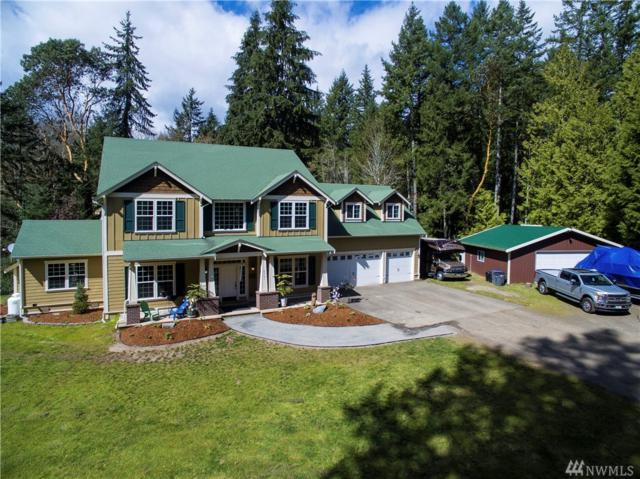 2901 SE Shapley Hill Wy, Olalla, WA 98359 (#1267771) :: Mike & Sandi Nelson Real Estate
