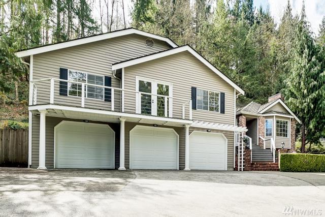21003 SE 138th Place, Issaquah, WA 98027 (#1267843) :: Real Estate Solutions Group