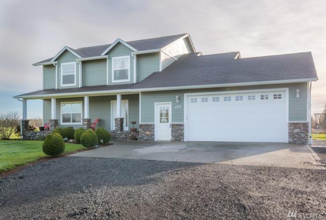 107 Mystical Lane, Napavine, WA 98565 (#1267883) :: Carroll & Lions