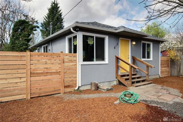 615 1st Ave S, Kent, WA 98032 (#1267902) :: The Snow Group at Keller Williams Downtown Seattle