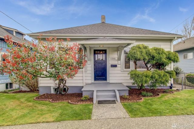 1206 Mckenzie Ave, Bremerton, WA 98337 (#1267903) :: The Snow Group at Keller Williams Downtown Seattle