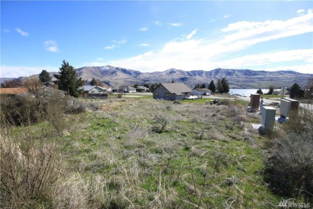 427 Butte Rd, Chelan, WA 98816 (#1267936) :: The Snow Group at Keller Williams Downtown Seattle