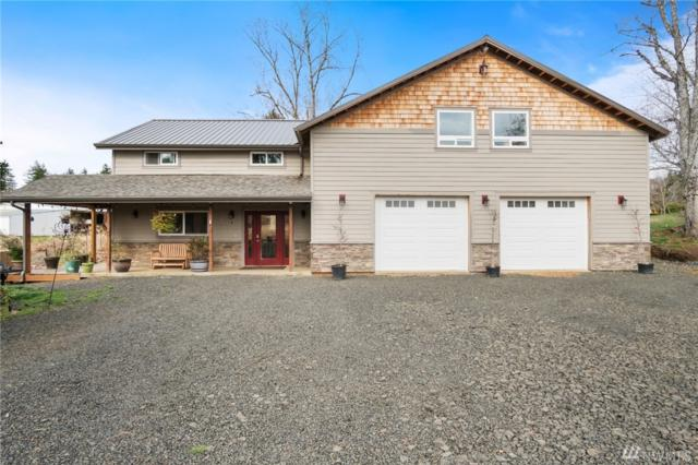 2349 Clark Rd, Raymond, WA 98577 (#1267962) :: Costello Team