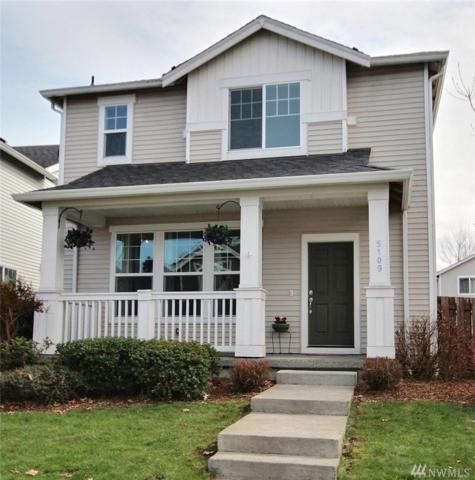 5109 S 214th Wy, Kent, WA 98032 (#1267996) :: Keller Williams - Shook Home Group