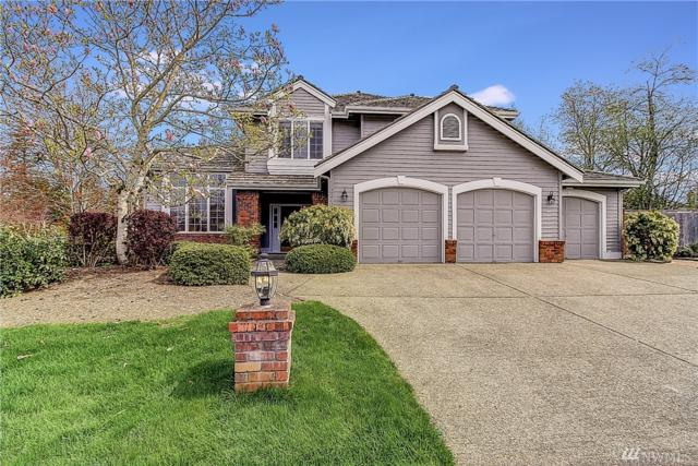 2202 273rd Ct SE, Sammamish, WA 98075 (#1268003) :: Real Estate Solutions Group