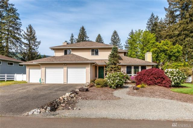 4419 328th Place SE, Fall City, WA 98024 (#1268056) :: Real Estate Solutions Group