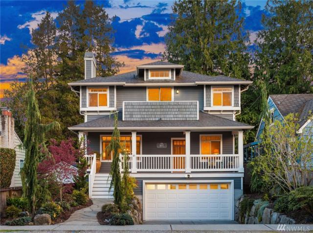 1027 NE 97th St, Seattle, WA 98115 (#1268131) :: Carroll & Lions