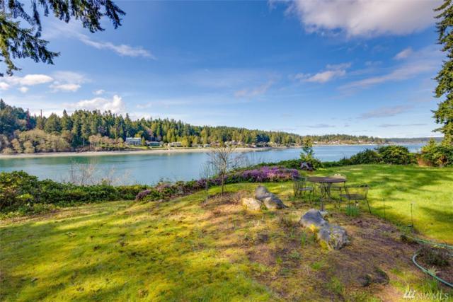 16356 Reitan Rd NE, Bainbridge Island, WA 98110 (#1268133) :: Homes on the Sound