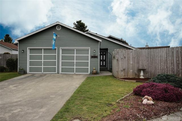 122 94th St SE, Everett, WA 98208 (#1268257) :: Kwasi Bowie and Associates