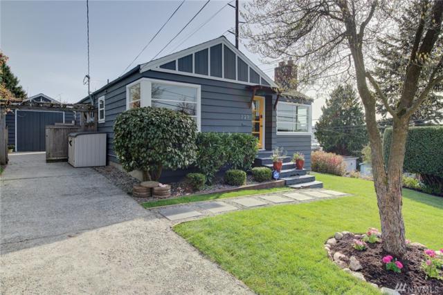 239 NW 48th St, Seattle, WA 98107 (#1268265) :: The Robert Ott Group