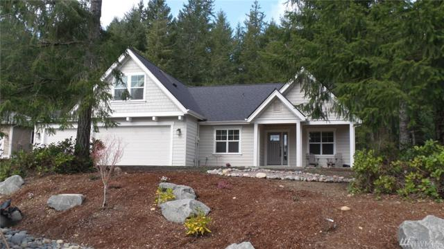 760 E Soderberg Rd, Allyn, WA 98524 (#1268361) :: Homes on the Sound