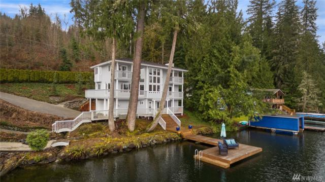 23903 S Lake Roesiger Rd, Snohomish, WA 98290 (#1268409) :: Homes on the Sound