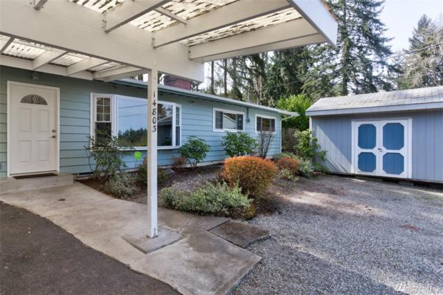 14803 SE Newport Way, Bellevue, WA 98006 (#1268412) :: Better Homes and Gardens Real Estate McKenzie Group