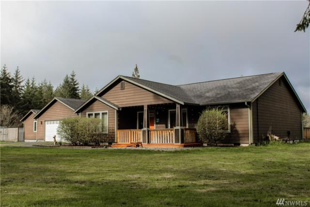 222 Oyler Rd, Ethel, WA 98542 (#1268430) :: Homes on the Sound