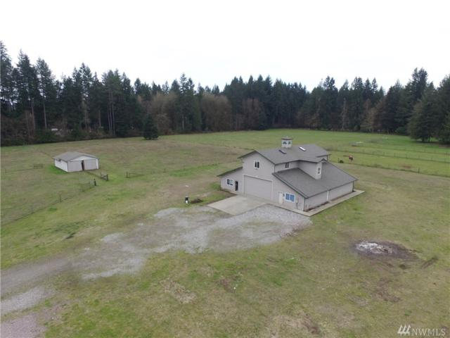 7615 Spurgeon Creek Rd SE, Olympia, WA 98513 (#1268461) :: Morris Real Estate Group