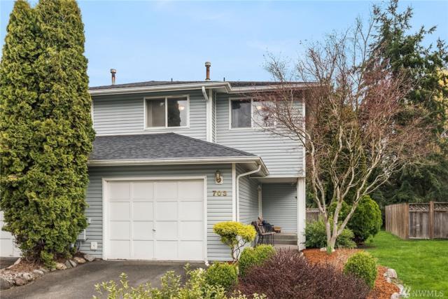 703 Portage St NE, Arlington, WA 98223 (#1268474) :: Real Estate Solutions Group