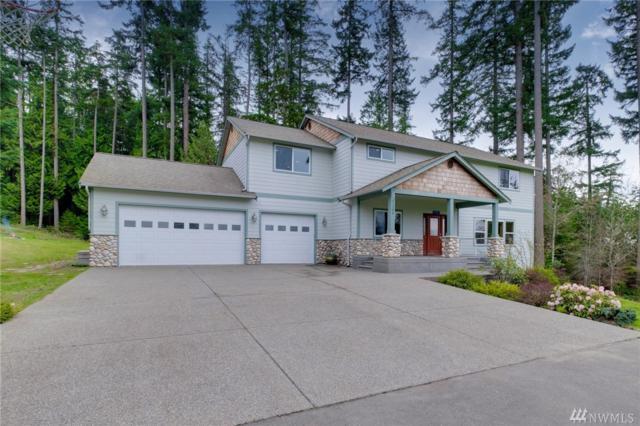 7585 NE Big Hill Wy, Poulsbo, WA 98370 (#1268680) :: Mike & Sandi Nelson Real Estate