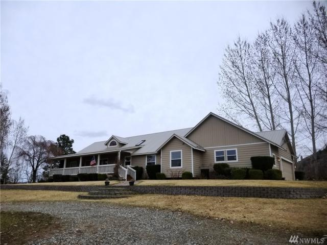 21 Hanson Rd, Malott, WA 98829 (#1268779) :: Better Homes and Gardens Real Estate McKenzie Group