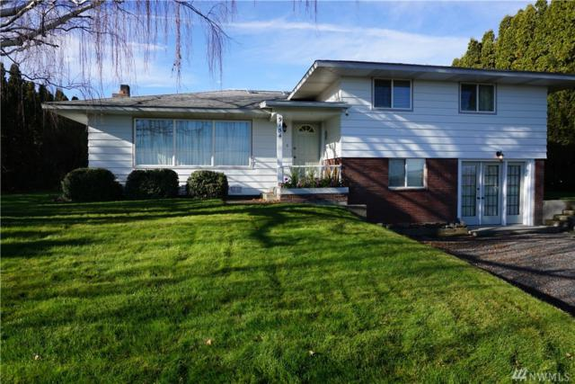 9154 NW P Rd NW, Quincy, WA 98848 (#1268859) :: Carroll & Lions