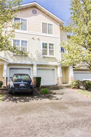 22407 43rd Ave S 27-3, Kent, WA 98032 (#1268870) :: Keller Williams - Shook Home Group