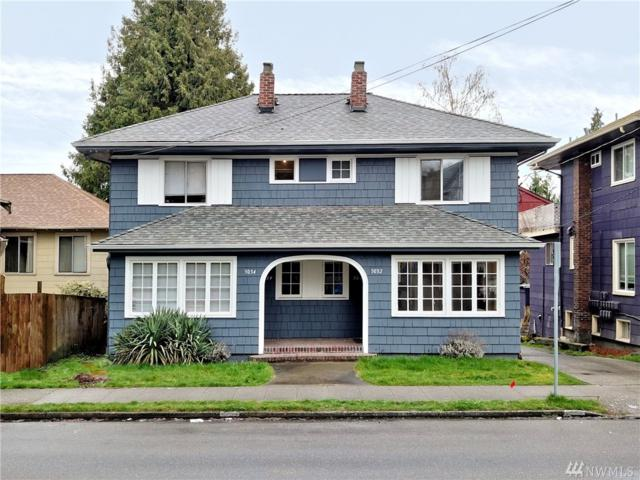 5032 20th Ave NE, Seattle, WA 98105 (#1268896) :: The Snow Group at Keller Williams Downtown Seattle