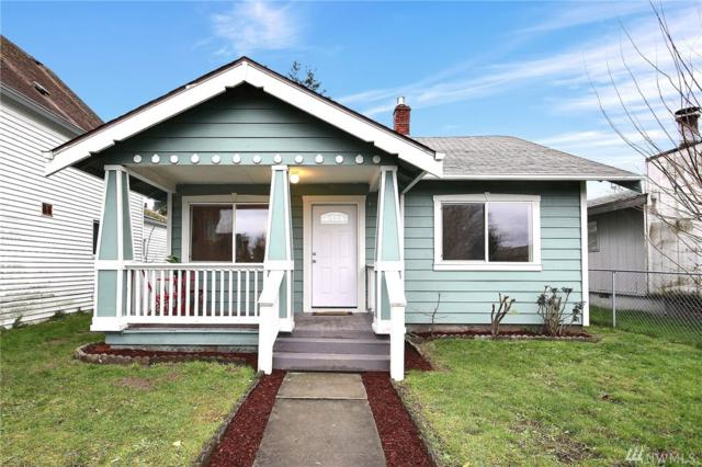 3516 S K St, Tacoma, WA 98418 (#1268938) :: Carroll & Lions