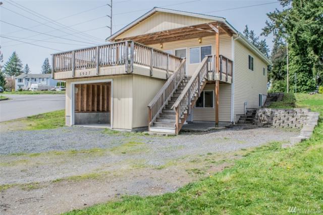 5927 Lowell Rd, Everett, WA 98203 (#1268946) :: Morris Real Estate Group