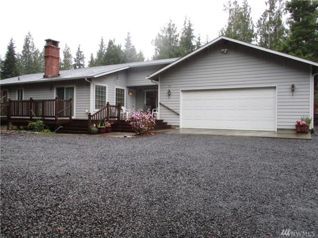 21 E Hilldale Rd, Union, WA 98592 (#1268961) :: Morris Real Estate Group
