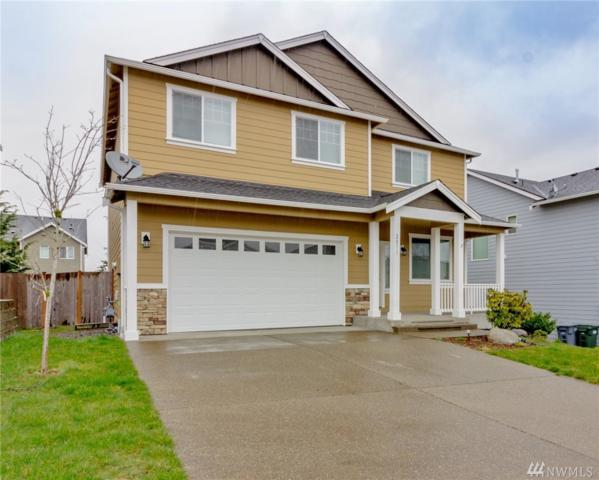 2011 197th St Ct E, Spanaway, WA 98387 (#1268981) :: Homes on the Sound