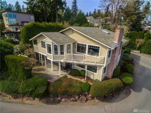3722 NE 151st St, Lake Forest Park, WA 98155 (#1269067) :: The Snow Group at Keller Williams Downtown Seattle