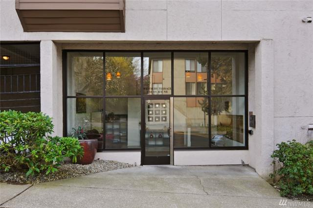 9710 5th Ave NE #404, Seattle, WA 98115 (#1269104) :: The Mike Chaffee Team