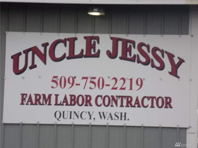 0 Hwy 281, Quincy, WA 98848 (#1269167) :: Keller Williams - Shook Home Group