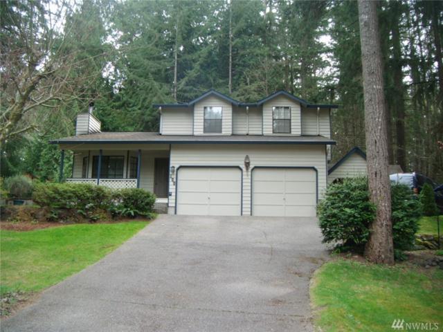 100 NE Teri Ct, Bremerton, WA 98311 (#1269191) :: Ben Kinney Real Estate Team