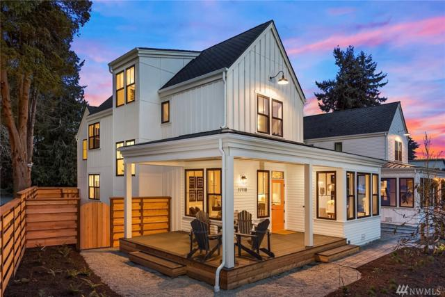 17118 Brentwood Place NE, Lake Forest Park, WA 98155 (#1269274) :: Windermere Real Estate/East