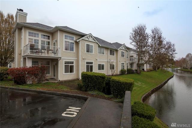 5331 S 236th St 7-6, Kent, WA 98032 (#1269318) :: The Snow Group at Keller Williams Downtown Seattle