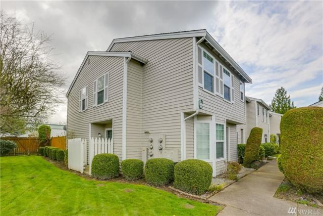 23960 58th Ct SE C2, Kent, WA 98032 (#1269342) :: The Snow Group at Keller Williams Downtown Seattle