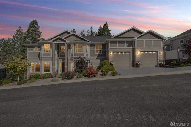 205 N Lindeblad Lane, Liberty Lake, WA 99019 (#1269348) :: Real Estate Solutions Group