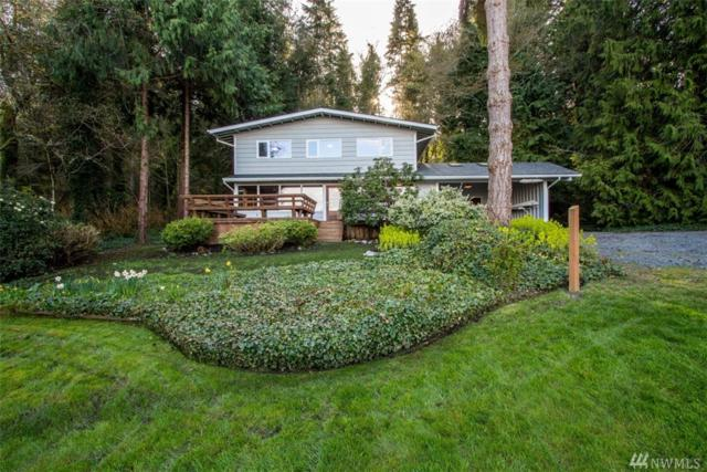 16280 Agate Point Rd NE, Bainbridge Island, WA 98110 (#1269438) :: Chris Cross Real Estate Group