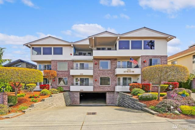 229 3rd Ave S #202, Edmonds, WA 98020 (#1269495) :: Windermere Real Estate/East