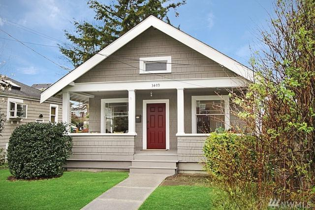 3409 62nd Ave SW, Seattle, WA 98116 (#1269551) :: Keller Williams - Shook Home Group