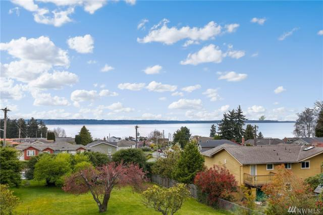 1414 9th Ave N #201, Edmonds, WA 98020 (#1269631) :: Icon Real Estate Group