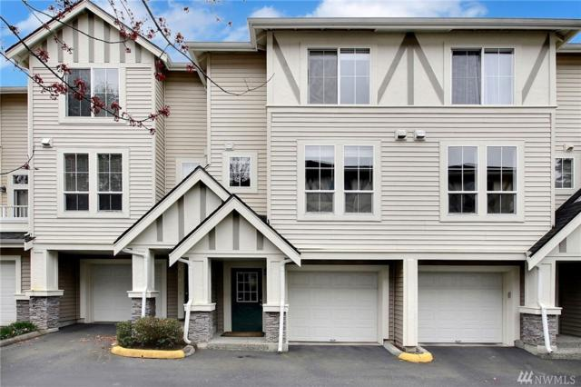 4478 249th Terr SE 5-3, Issaquah, WA 98029 (#1269649) :: The Snow Group at Keller Williams Downtown Seattle
