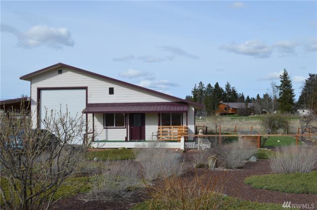 517 S Warren St, Waterville, WA 98858 (#1269678) :: Homes on the Sound