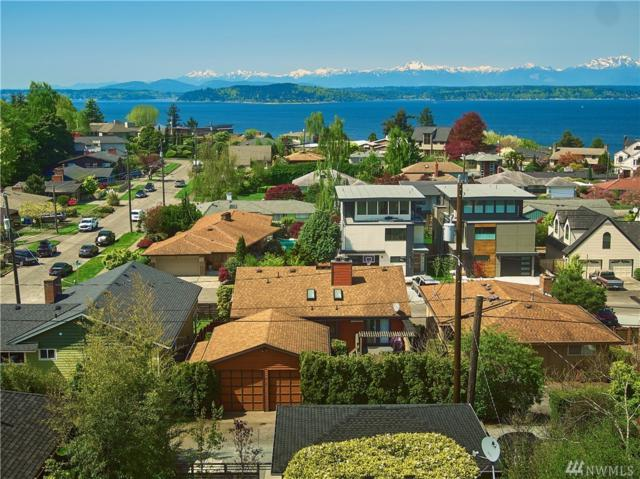 2134 48th Ave SW, Seattle, WA 98116 (#1269683) :: Morris Real Estate Group