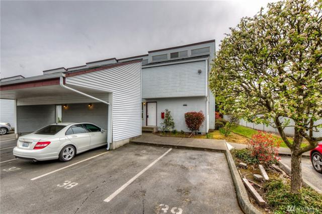 712 W Waterman D105, Kent, WA 98032 (#1269731) :: The Snow Group at Keller Williams Downtown Seattle
