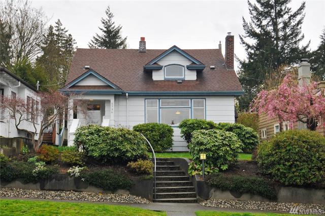 5736 31st Ave NE, Seattle, WA 98105 (#1269790) :: Carroll & Lions