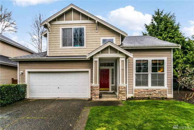 23120 50th Ave S #62, Kent, WA 98032 (#1269806) :: Carroll & Lions